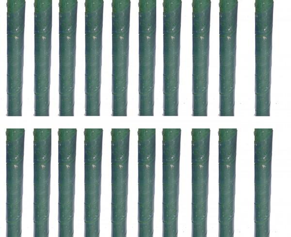 20Stk Wildschutz Stammschutz transparent