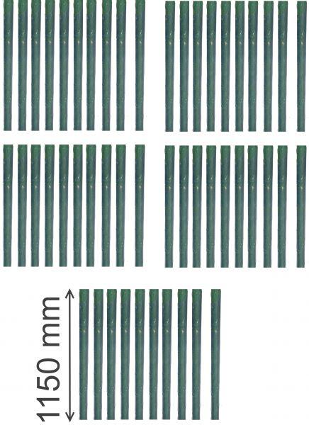 Baum Manschette 115 cm Wild Fegeschutz Spiralen Verbißschutz Schutz tranparent Stammschutz