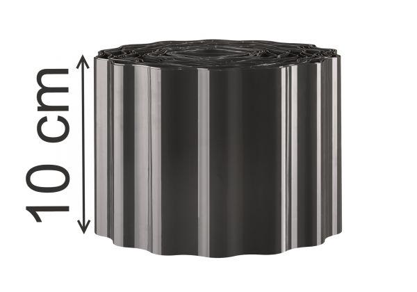 Rasenkanten Beeteinfassungen 0,43€/m Mähkanten Beetumrandungen graue Einfassung